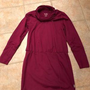 Mountain Hardwear Butterlicious Tunic. Size M